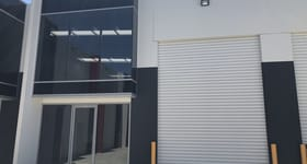 Factory, Warehouse & Industrial commercial property sold at 11/4 Integration Court Truganina VIC 3029