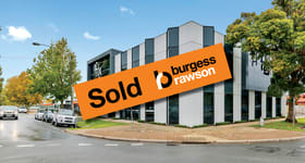 Medical / Consulting commercial property sold at 116- 118 Corio Street Shepparton VIC 3630