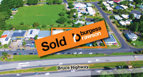 Medical / Consulting commercial property sold at 187 - 191 Bruce Highway Edmonton QLD 4869
