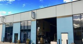 Factory, Warehouse & Industrial commercial property sold at 6/10 Production Pl Penrith NSW 2750