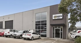 Factory, Warehouse & Industrial commercial property sold at 32/640-680 Geelong Road Brooklyn VIC 3012