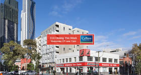 Development / Land commercial property sold at 81-89 Bouverie Street Carlton VIC 3053