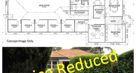 Medical / Consulting commercial property for sale at 234A Herries Street Newtown QLD 4350