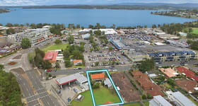 Development / Land commercial property for sale at 54 Charles Street Warners Bay NSW 2282