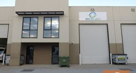 Factory, Warehouse & Industrial commercial property sold at 45 Powers Road Seven Hills NSW 2147