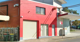Factory, Warehouse & Industrial commercial property for lease at 352 Canterbury Rd Hurlstone Park NSW 2193