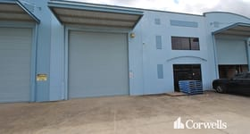 Factory, Warehouse & Industrial commercial property sold at 2 (Lot 9)/55-65 Christensen  Road Stapylton QLD 4207