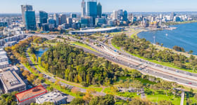 Hotel / Leisure commercial property sold at 166 Mounts Bay Road Perth WA 6000
