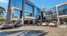 Offices commercial property sold at Suite 2.03, 12-14 Solent Circuit Baulkham Hills NSW 2153
