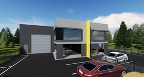 Factory, Warehouse & Industrial commercial property sold at WH 1/61 Yellowbox Drive Craigieburn VIC 3064