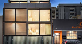 Offices commercial property sold at 50. Garden Street South Yarra VIC 3141