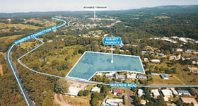 Development / Land commercial property for sale at 84 McKenzie Road Woombye QLD 4559