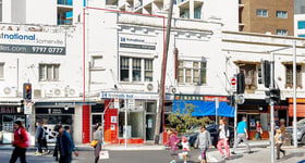 Offices commercial property sold at 4 Hercules Street Ashfield NSW 2131