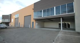 Factory, Warehouse & Industrial commercial property for sale at 1/141 Lindum Road Hemmant QLD 4174
