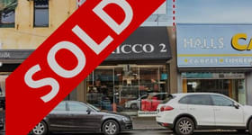 Shop & Retail commercial property sold at 792 Glenferrie Road Hawthorn VIC 3122