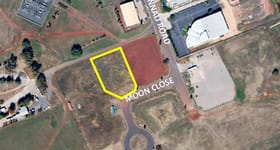 Development / Land commercial property sold at 3 Moon Close Dubbo NSW 2830