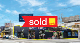 Shop & Retail commercial property sold at 592-596 Smith Street Clifton Hill VIC 3068