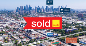 Shop & Retail commercial property sold at 598-600 Smith Street Clifton Hill VIC 3068