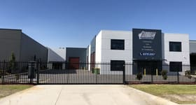 Industrial / Warehouse commercial property for lease at 71 Mcdonald Crescent Bassendean WA 6054