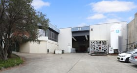 Factory, Warehouse & Industrial commercial property sold at 14 Vicars Place Wetherill Park NSW 2164