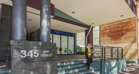 Medical / Consulting commercial property sold at 7/345 Ann Street Brisbane City QLD 4000