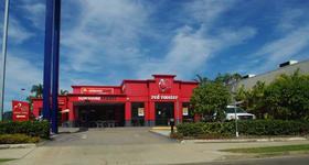 Shop & Retail commercial property sold at 196A Woolcock Street Currajong QLD 4812