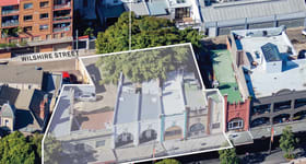 Retail commercial property sold at 598-610 Crown Street Surry Hills NSW 2010