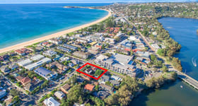 Development / Land commercial property sold at 22-24 Lagoon Street Narrabeen NSW 2101