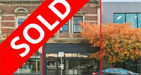 Offices commercial property sold at 324 Auburn Road Hawthorn VIC 3122