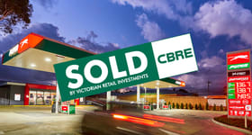 Shop & Retail commercial property sold at Puma Sunbury 94-96 Horne Street Sunbury VIC 3429