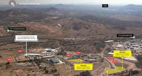 Development / Land commercial property for sale at 21 Pethard Road Hume ACT 2620