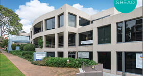 Offices commercial property sold at Suite 5/12-18 Tryon  Road Lindfield NSW 2070