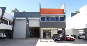 Factory, Warehouse & Industrial commercial property sold at 5/36 Newheath Drive Arundel QLD 4214
