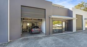 Industrial / Warehouse commercial property sold at 3/7 Fortitude Crescent Burleigh Heads QLD 4220