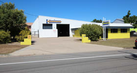 Factory, Warehouse & Industrial commercial property sold at 37-39 Oonoonba Road Idalia QLD 4811