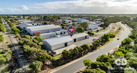 Factory, Warehouse & Industrial commercial property sold at 91 Ilmenite Crescent Capel WA 6271