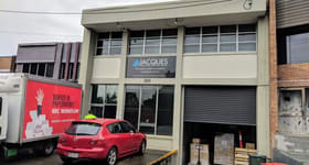 Factory, Warehouse & Industrial commercial property sold at 268 Montague Road West End QLD 4101