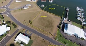 Factory, Warehouse & Industrial commercial property for sale at Burnett Heads QLD 4670