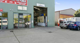 Factory, Warehouse & Industrial commercial property sold at 2/26 Colchester Road Capel Sound VIC 3940