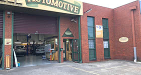 Factory, Warehouse & Industrial commercial property sold at 2/3 Eastgate Court Wantirna VIC 3152