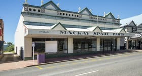Factory, Warehouse & Industrial commercial property sold at 21 Sydney Street & 8-10 Brisbane Street Mackay QLD 4740
