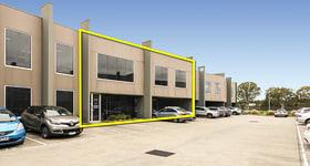 Factory, Warehouse & Industrial commercial property sold at 10/31 Keysborough Close Keysborough VIC 3173