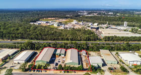 Factory, Warehouse & Industrial commercial property sold at 29 Sodium Street Narangba QLD 4504