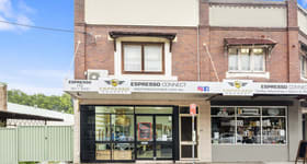 Shop & Retail commercial property sold at 84 Addison Road Marrickville NSW 2204