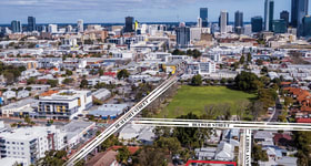 Development / Land commercial property sold at Lots 9-11 Grant Street Perth WA 6000