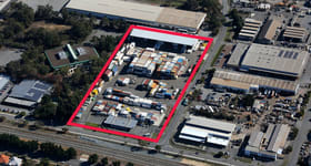 Factory, Warehouse & Industrial commercial property sold at 178 Railway Parade Bassendean WA 6054