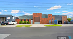 Factory, Warehouse & Industrial commercial property sold at 2 Hewitt Street Cheltenham VIC 3192