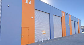 Industrial / Warehouse commercial property for sale at 17/515 Walter Road East Morley WA 6062