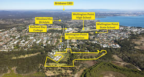 Development / Land commercial property sold at 37 Station Street Wellington Point QLD 4160