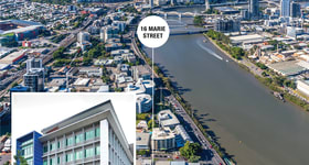 Offices commercial property sold at 16 Marie Street Milton QLD 4064